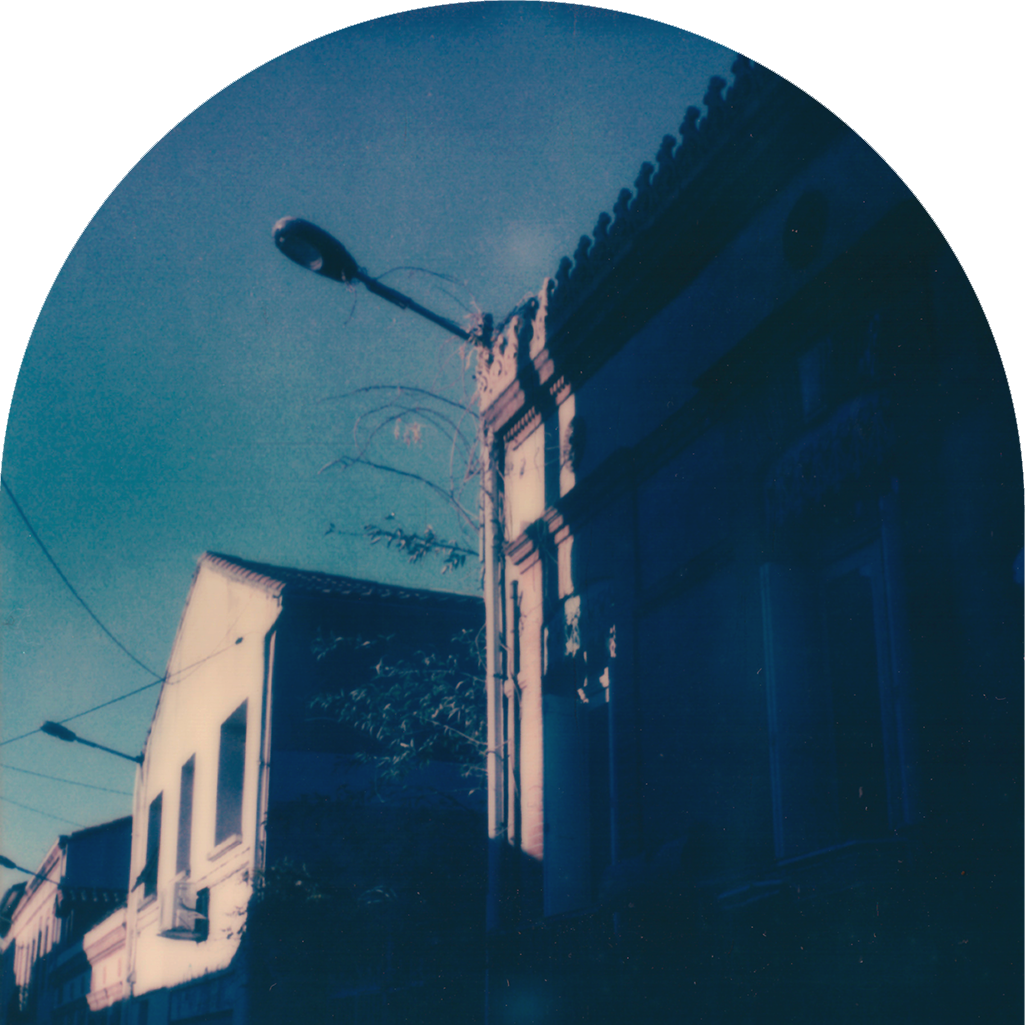 Analogue #2